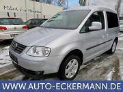 "Volkswagen Caddy 1,4 Life ""Gewinner Caddy"", Winterreifen"