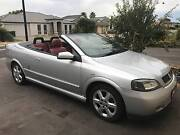 2004 Holden Astra Convertible (Bertrone - Limited Edition) Burton Salisbury Area Preview