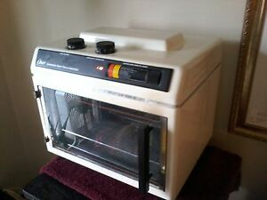 Convection Oven - Oster countertop