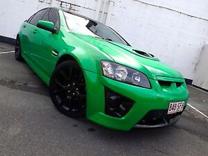 2009 Holden Commodore Sedan Sv6 SIDI model with 210kw + extras $$ Woolloongabba Brisbane South West Preview