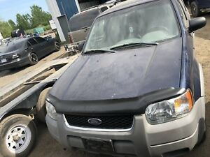 2002 Ford Explorer Low Kms