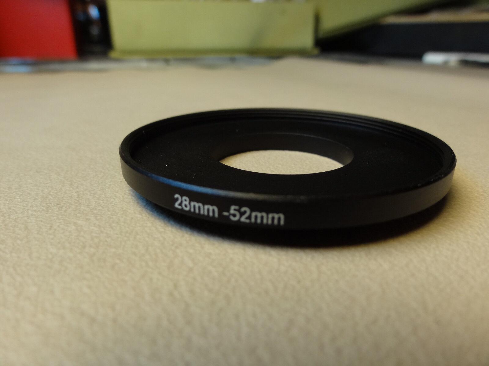 Зачем нужны переходные кольца фотоаппарат