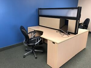 Shared Work Space Available Immediately