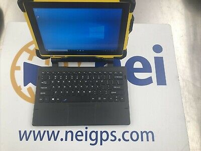 Trimble T10 Tablet With Keyboard