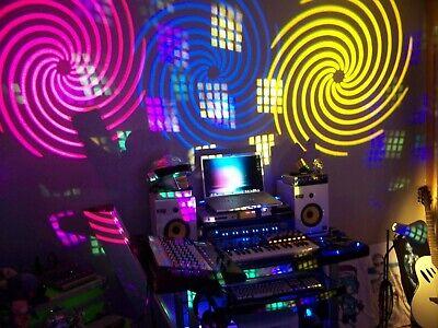 Dj Lighting Single Units Martin Mania