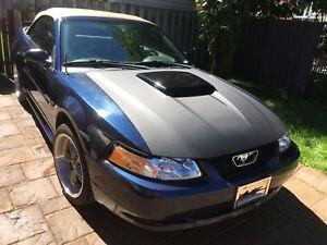 Mustang gt 2002