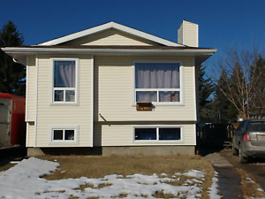 2+2 Bedroom House in Millwoods.3452-42St