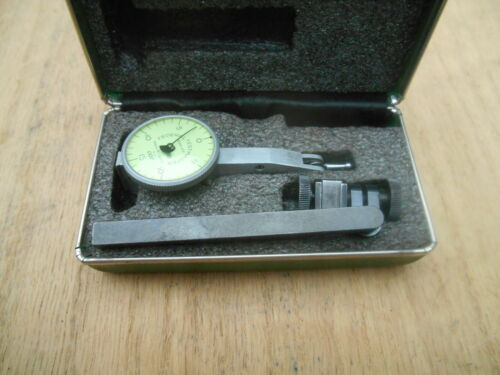 """FEDERAL T-1 DIAL INDICATOR , .001"""""""