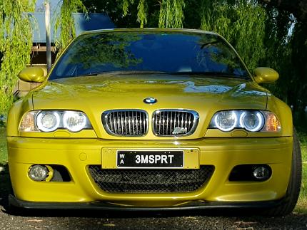 2002 e46 m3