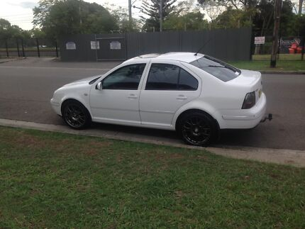 Wanted VW Bora 2003 white drivers side mirror Padstow Bankstown Area Preview