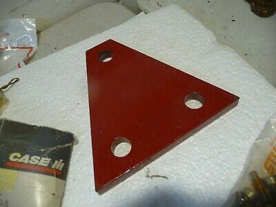 Case Ih Disk Large Plate 91256c1