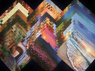 12x12 Scrapbook Paper Studio Cardstock Photo Real Snap Shots Travel Vacation 40  Cardstock 12x12 Scrapbook Paper
