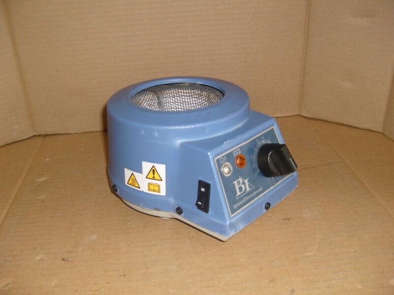 Flask Heating Mantle Electromantle Barnstead Scientific Laboratory 100mL - 250mL
