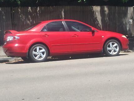 $2,000 - Mazda 6 Sedan - 2003 year model