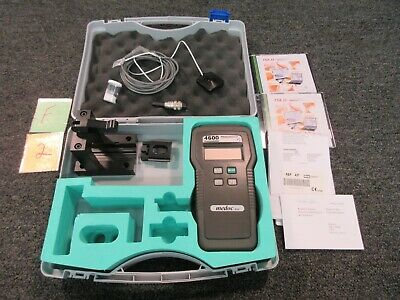 Medoc Tsa-ii Calibration Measurement Specialties 4600 Thermometer Test Lab