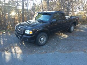 2008 ford ranger WANT GONE!! GOT NEW VEHICLE
