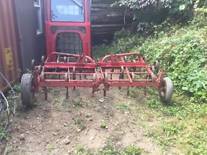 Cultivator wings for sale