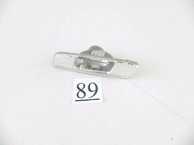 Lexus TOYOTA OEM 01-05 IS300 Rear Bumper-Side Seal Left 5259253010