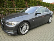 ALPINA B3 BITURBO*COUPE*SWITCH-TRONIC*SEHR GEPFLEGT*
