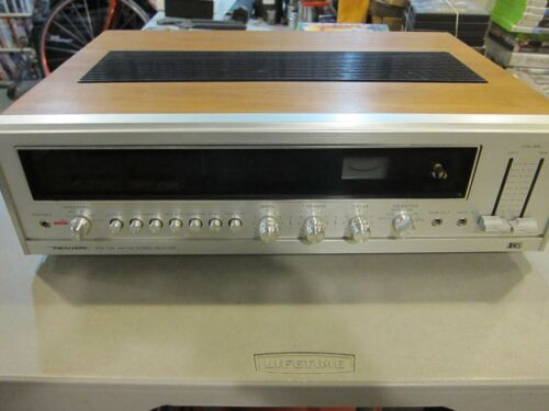Realistic 31-2058 Vintage Stereo Receiver - FREE SHIPPING