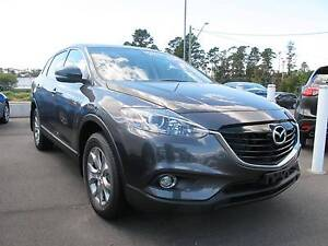 2015 Mazda CX-9 Classic FWD BRAND NEW Medlow Bath Blue Mountains Preview