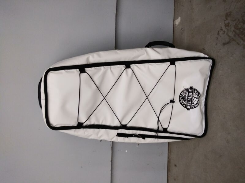 Reliable Fishing Products Insulated Kayak Bag - Used - Good