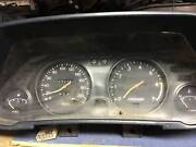 Datsun 280ZX Dash cluster Southport Gold Coast City Preview