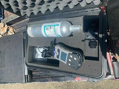 Rae Systems Gas Monitor Qrae3