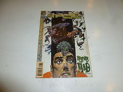 SHADE THE CHANGING MAN Comic - Vol 1 - No 46 - Date 04/1994 - DC Vertigo Comic