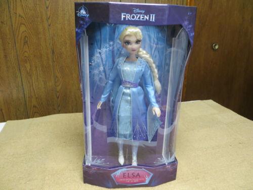 Disney Limited Edition Elsa Frozen II Doll