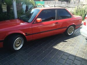 1990  BMW Other Coupe Narre Warren South Casey Area Preview