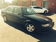 1998 Saab 9000 Hatchback Morley Bayswater Area Preview