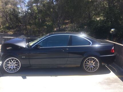 Bmw 325ci Asquith Hornsby Area Preview