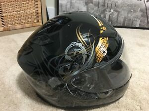 SHOEI Helmet- Size XL