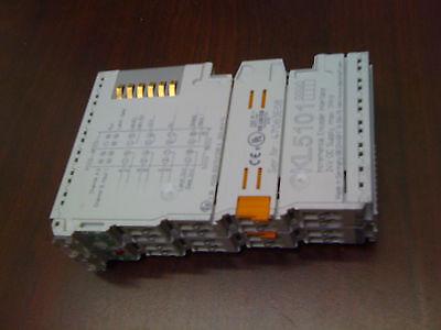 Beckhoff Incremental Encoder Interface Kl5101