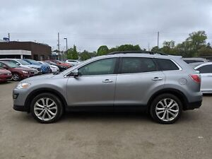2012 Mazda CX-9 GT VEHICLE SOLD AS-IS! INQUIRE TODAY!