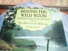 Beyond the Wild Wood. The world of Kenneth Grahame Inglewood Stirling Area Preview