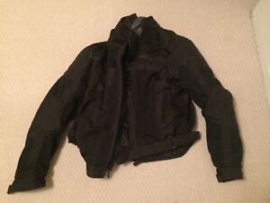 Olympia Motorcycle Jacket