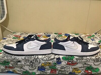 Nike Sb Air Jordan 1 Low Eric Koston size 12 ()