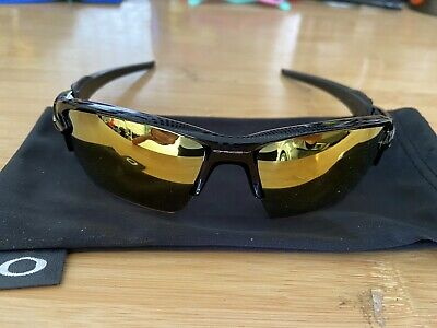 Oakley Flak 2.0 XL 24k Midnight Collection