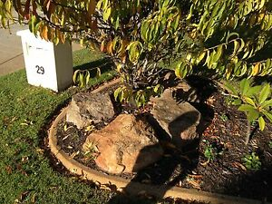 11 landscaping rocks Leeming Melville Area Preview