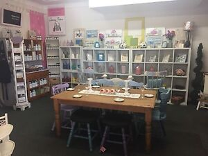 Upcycled Furniture, Gift & Homewares – Annie Sloan Chalk Paint Belmont North Lake Macquarie Area Preview