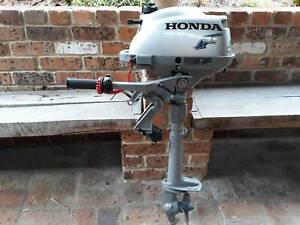 Honda Only 15 Minutes Young
