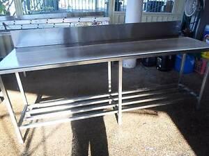 Butchers table Lugarno Hurstville Area Preview