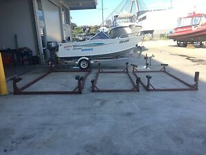 Yacht cradles for sale Glebe Inner Sydney Preview