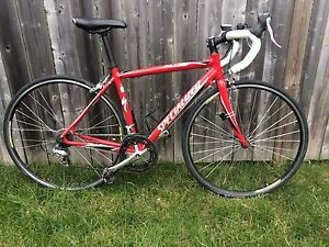 2007 Specialized Allez Double