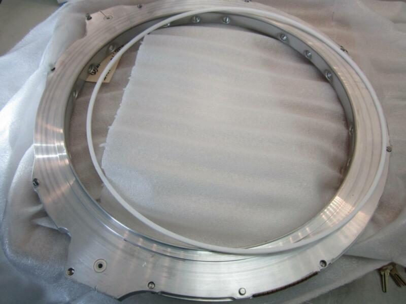 APPLIED MATERIALS 0040-18080 RING GAS 18 NOZZLE