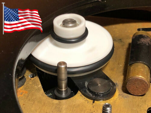 Idler Wheel Replaces RCA 74077 For RCA 45 RPM Changer