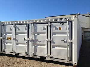 AFFORDABLE STORAGE IN STONY PLAIN &  MORINVILLE !