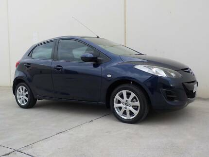 2013 Mazda Mazda2 Hatchback Penrith Penrith Area Preview